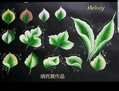 How to Improve Your Painting Skills with Acrylic Painting Tips? Folk Art Flowers, Face Painting Tutorials, One Stroke Painting, Flower Art Painting, Flower Art Drawing, Flower Art, Tole Painting Patterns, Creative Painting, Painting Crafts
