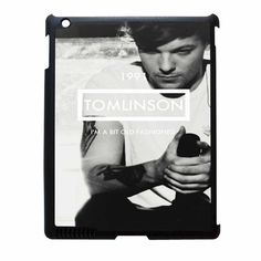 Tommo One Direction iPad 2 Case
