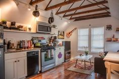 10 Kitchen-Living Room Combos That Actually Work � Kitchen Inspiration