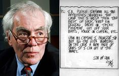 David Berkowitz Victims | David Berkowitz's correspondence with the Daily News' Jimmy Breslin ...