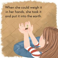 What wondrous things happen when a girl plants a seed. Read the best bedtime stories, fairy tales, nursery rhymes, short stories and poems for kids here! Free Kids Books, Kids Story Books, Online Stories, Books Online, Educational Activities, Preschool Activities, Small Stories For Kids, Good Bedtime Stories, Kids Writing