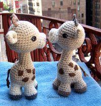 Diese Kleine Süße Giraffe Häkeln Anleitung Kostenlos Englisch
