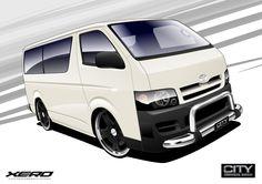 Toyota Hiace logo  http://www.carsymbols.net/toyota-hiace-logo/ Car Symbols
