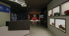 Lamborghini Museum: discover the address, ticket prices, and hours and days of operation of the Lamborghini Museum in Sant'Agata Bolognese