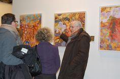 Partecipazione a. ARTE Cremona - Fiera d'arte - 09/11 febbraio 2013 - Galleria L'Artista - Lendinara - Ro.