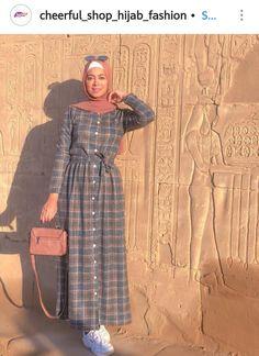 Modest Fashion Hijab, Hijab Style Dress, Modern Hijab Fashion, Hijab Casual, Hijab Fashion Inspiration, Muslim Fashion, Fashion Outfits, Hijab Evening Dress, Iranian Women Fashion