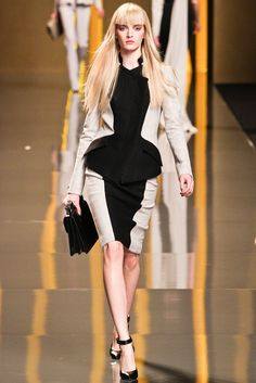 Elie Saab Fall 2012 Ready-to-Wear - Collection - Gallery - Style.com
