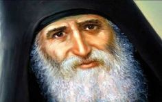 The Shocking Prophecy of Elder Paisius for America by St. Paisius the Athonite during discussion after Holy Liturgy. Kai, Byzantine Art, Orthodox Christianity, Orthodox Icons, Christian Faith, Holidays And Events, Religion, Spirituality, Fathers