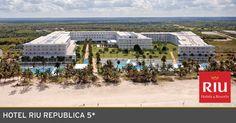 Descubre República Dominicana con RIU