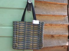 Cloth Bag for Market A New Leaf by abelabodycare on Etsy, $15.75