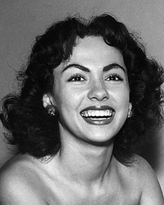 Rita Moreno  Born Rose Dolores Alverin on Dec. 11, 1931 in Humacao, Puerto Rico