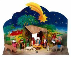 Amazon.com: Playmobil 5719 Nativity Set: Baby