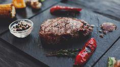 carne-de-vita Carne, Steak, Food, Essen, Steaks, Meals, Yemek, Eten
