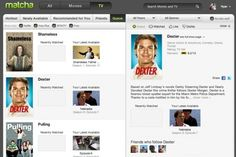 Matcha.tv launches to become your DVR in thecloud