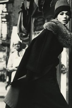 Saul Leiter FIFTY ONE Fine Art Photography Gallery - Artists