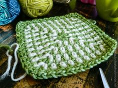 about Crochet Stitches on Pinterest Crochet stitches, How to crochet ...
