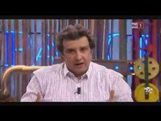 """Appello di Flavio Insinna per la campagna """"Illuminiamo il Futuro"""" di Save the Children (You Tube)"""