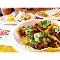 I just wanna eat. #FoodLife (at King Taco Restaurant)