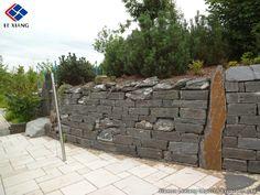 Granitt Murblokk