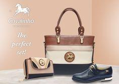 A Cavalinho sugere o conjunto perfeito! Cavalinho suggests the perfect set!