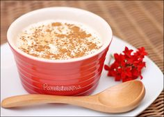 PANELATERAPIA - Blog de Culinária, Gastronomia e Receitas: Mingau de Tapioca