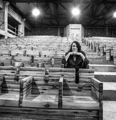 Lina Bo Bardi: A mulher que marcou a Arquitetura brasileira | CAU/BR