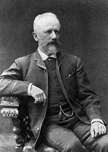 Tchaikovsky 'believed he had to take a walk of exactly two hours a day and that if he returned even a few minutes early, great misfortunes w...