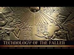 Technology Of The Fallen And Cover Up Revealed - Steve Quayle And Timothy Alberino