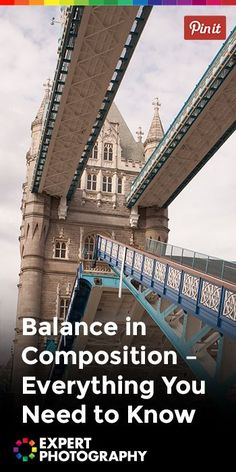 Balance in Composition - Everything You Need to Know » Expert Photo