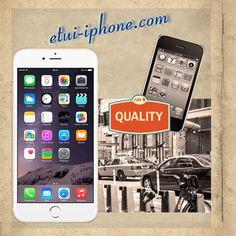 Les étuis rétro pour iPhone