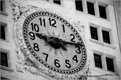 Metropolitan Life Tower Clock