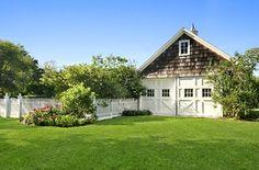 700 Hedges Sagaponack pool house