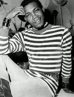 Desmond Dekker, 1969