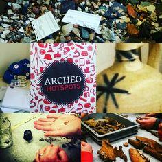 De vele facetten van de ArcheoHotspot 's-Hertogenbosch