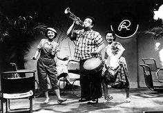 1949 『銀座カンカン娘』高峰秀子、岸井明、笠置シヅ子