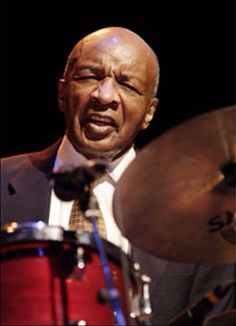 Tribute to legendary jazz drummer, author and educator, Ed Thigpen.