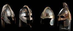 Rohirrim Helmets