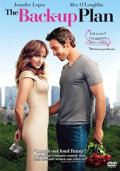 The Back-up Plan = one of my favorite movies <3 #JenniferLopez