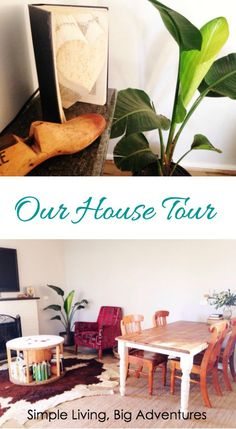 We renovated an old farmhouse on a shoestring budget. Simple House, Simple Living, Backyard Farming, How To Wake Up Early, Farm Life, House Tours, Diy Home Decor, Budget, Farmhouse