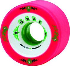 Roller Derby :: Atom G-Rods Slim :: Roller Skate Wheels :: Skate Wheels :: Roller Skates :: Planet On Wheels