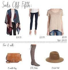 Casual Thanksgiving Outfits under $100!