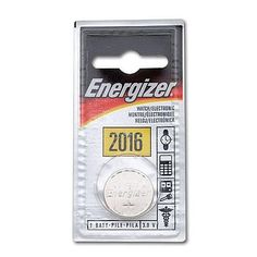 LRI CR-2016 Replacement Lithium 3V Battery $3.49