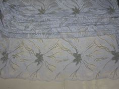 French Net Lace African Lace Fabric-6