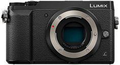 Shop Panasonic LUMIX Mirrorless Camera with G VARIO ASPH.S Lens Black at Best Buy. Canon Lens, Camera Lens, Distance Focale, Le Wifi, Standard Zoom Lens, Nikon Digital Slr, Full Frame Camera, Shopping, Lens