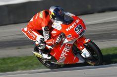Jonas Folger Kalex-KTM Moto3 2013