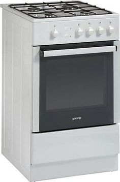 Gorenje freestanding single cavity gas #cooker white 2 yr man #warranty #gi52108a,  View more on the LINK: 	http://www.zeppy.io/product/gb/2/222068659713/