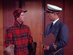 Get Smart: Season 2, Episode 6 Casablanca (22 Oct. 1966), Maxwell Smart, Don Adams, Mel Brooks, Buck Henry