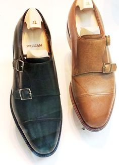 MTO John Lobb William - Brilliant!!