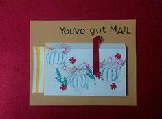 Mail Box Birthday Card @ Rs. 149
