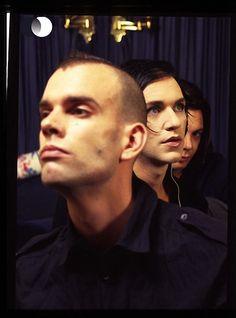 Placebo, Muh favorite band!